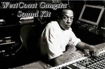Thumbnail Westcoast Gangsta Sound Kit